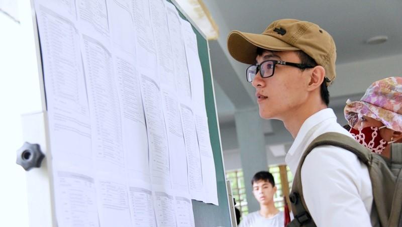 Điểm chuẩn ĐH Y Dược Thái Bình, Hải Phòng năm 2017