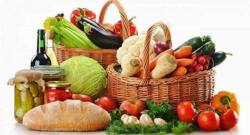 Những món ăn giúp ngăn ngừa ung thư bàng quang