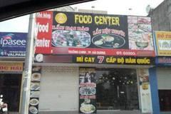 Bếp ga mini nhà hàng Đại Bác nổ lớn, 5 người nhập viện