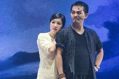 'Bỉ vỏ', 'Ai là thủ phạm' tái ngộ khán giả Hà Nội