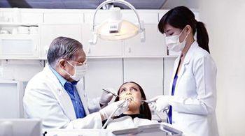 Điều trị ung thư biểu mô khoang miệng ra sao?