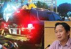 Trịnh Xuân Thanh: Từ chiếc Lexus biển xanh đến ngày đầu thú