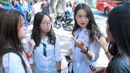 Trường ĐH Hà Nội công bố điểm chuẩn năm 2017