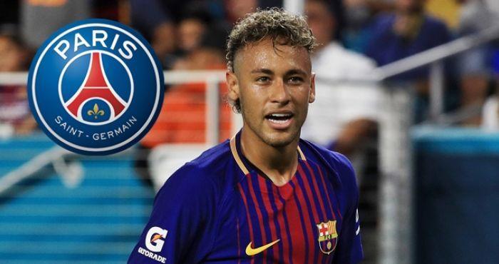Neymar tới Qatar kiểm tra y tế, đại náo PSG