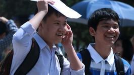 Điểm chuẩn Trường ĐH Nội vụ Hà Nội năm 2017