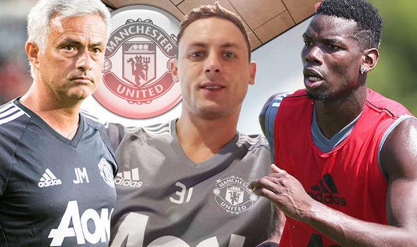 Mourinho mua Matic: MU tạo bão tố giữa trời Âu