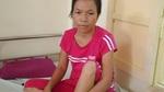 Nỗi lòng người mẹ nghèo bị ung thư dạ con