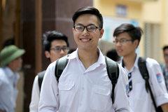 Học viện Cán bộ TP.HCM có điểm chuẩn từ 15,5-21,75