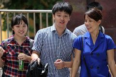 Trường ĐH Tây Nguyên, ĐH Buôn Ma Thuột công bố điểm chuẩn