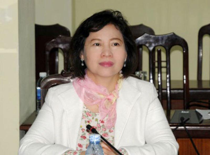 Chị em nhà Thứ trưởng Hồ Thị Kim Thoa mất hàng triệu USD