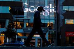 Alphabet phá kỷ lục doanh thu trong quý 2/2017