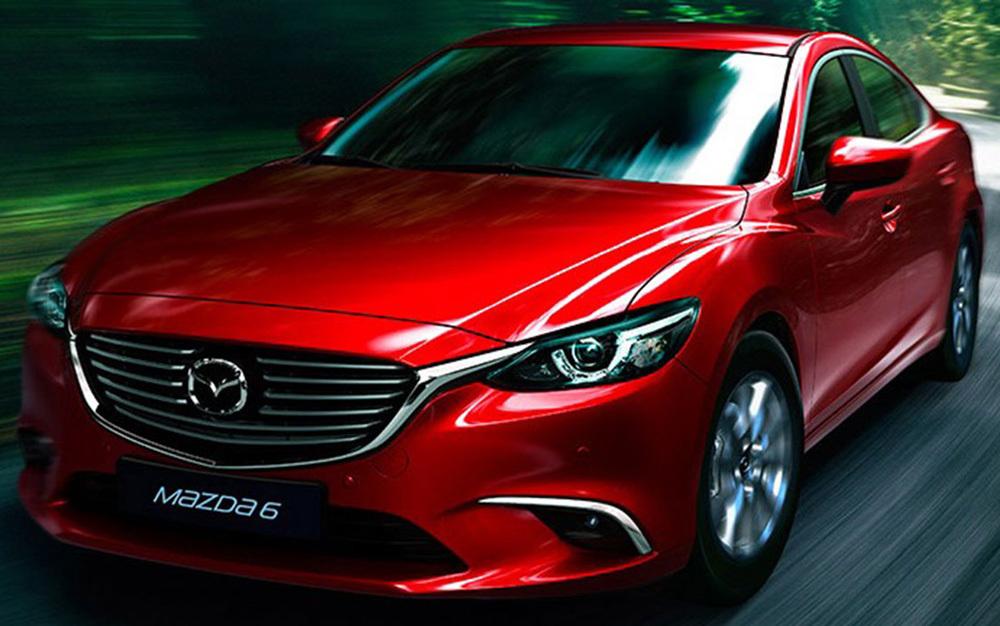ô tô Trường Hải,ô tô giảm giá,Kia,Mazda,giá ô tô,mua ô tô,ô tô giá rẻ