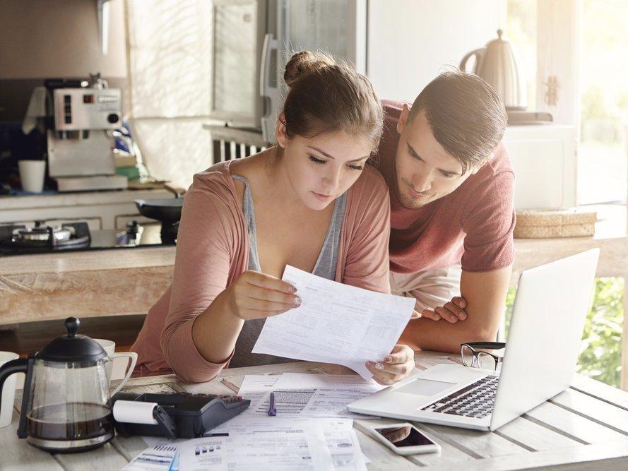 Tại sao nên sòng phẳng tiền từ khi hẹn hò đến khi kết hôn?