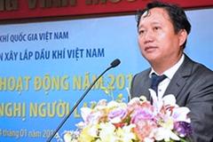 Điều gì đang chờ đợi Trịnh Xuân Thanh?