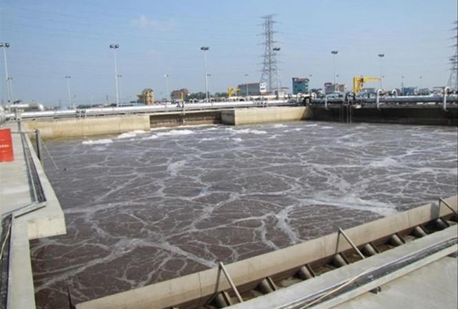Kiểm toán Nhà nước, Thanh tra Chính phủ, Dự án Nhà máy xử lý nước thải Yên Sở, dự án BT
