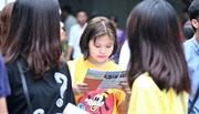 Điểm chuẩn Trường ĐH Văn hóa Hà Nội cao nhất là 25,5