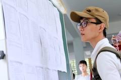 Trường ĐH Lâm nghiệp công bố điểm chuẩn 2017