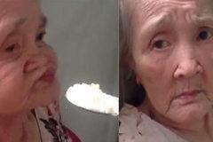 Bị cháu trai dọa bỏ tù, bà ngoại xì tin: 'Đi đi, muốn làm gì thì làm'