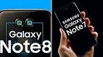 Galaxy Note 8 có khả năng siêu chụp đêm, xóa phông như máy ảnh