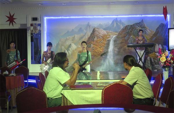 Những nơi Triều Tiên vẫn có cửa kiếm tiền - ảnh 1