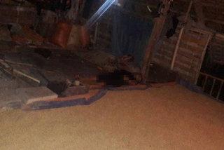 Nghi phạm sát hại 2 vợ chồng ở Hòa Bình đã tử vong