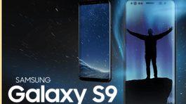 Galaxy S9 sẽ đạt tốc độ nhanh kỷ lục?