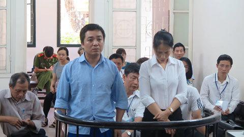 Vợ chồng đại gia Hà Nội ngồi tù vì cú lừa trăm tỷ