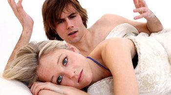 Nguyên nhân dẫn đến rối loạn cương dương ở nam giới