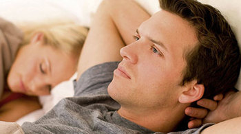 Có những dấu hiệu nào cho biết bạn mắc chứng rối loạn cương dương?
