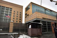 Vì sao có nhiều nhân viên ngoại giao Mỹ làm ở Nga?