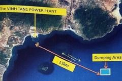 Đã kiểm điểm TGĐ đơn vị tư vấn dự án nhận chìm