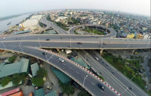 Hạ tầng phát triển, chung cư quận Hoàng Mai sắp tăng giá?