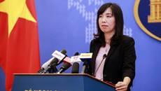 Việt Nam phản đối TQ xây rạp chiếu phim trên đảo Phú Lâm
