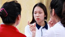 Điểm chuẩn Trường ĐH Kỹ thuật Y dược Đà Nẵng cao nhất 27,25