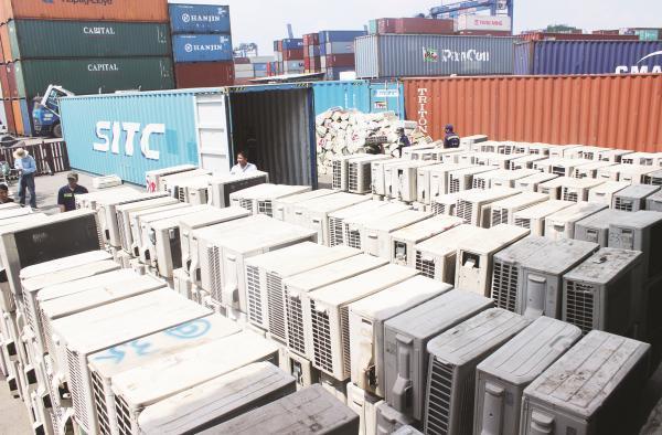 Hơn 200 container biến mất: Xử lý nghiêm hải quan vi phạm