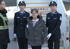 Quan tham Trung Quốc bỏ trốn rồi đầu thú hệt như Trịnh Xuân Thanh