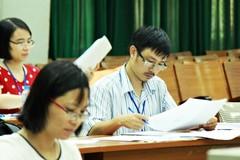 Vì sao điểm xét tuyển của thí sinh bị tụt so với điểm thi gốc?