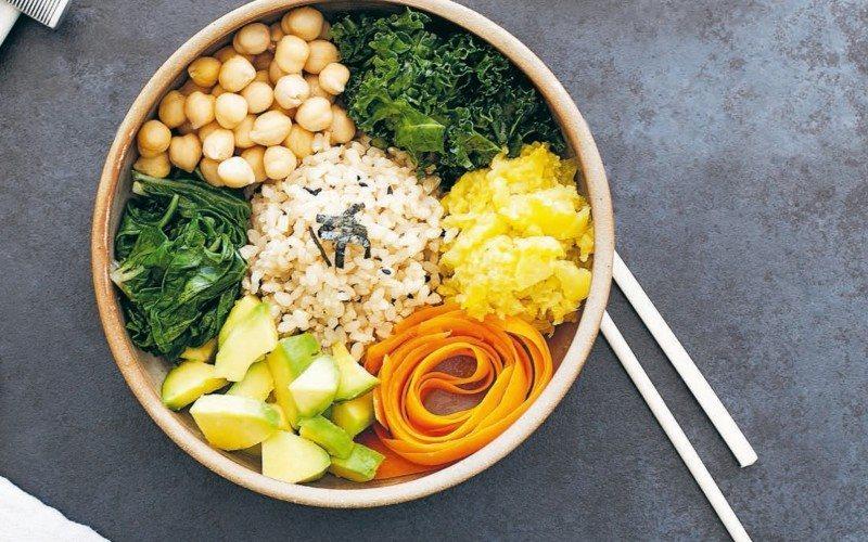 thực dưỡng, ăn kiêng,  giảm cân, đẹp da, tiểu đường, dinh dưỡng
