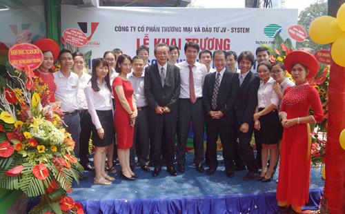 Sơn Nhật Bản Suzuka ra mắt thị trường thị Việt