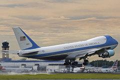 Mỹ mua máy bay ế phục vụ ông Trump