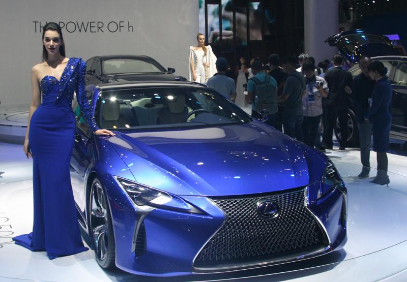 Mẫu xe mới,ô tô mới,thị trường ô tô,xe nhập khẩu