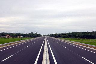 Thông tuyến cao tốc Đà Nẵng – Quảng Ngãi