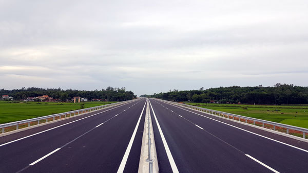 cao tốc, Đà Nẵng- Quảng Ngãi, Bộ GTVT, VEC