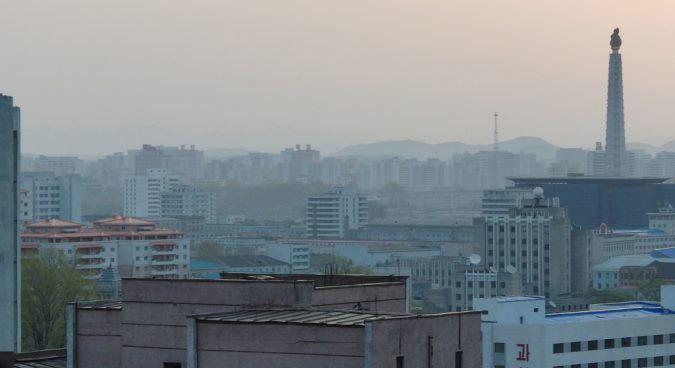 Tiếng chuông báo thức du dương mỗi sáng ở Triều Tiên