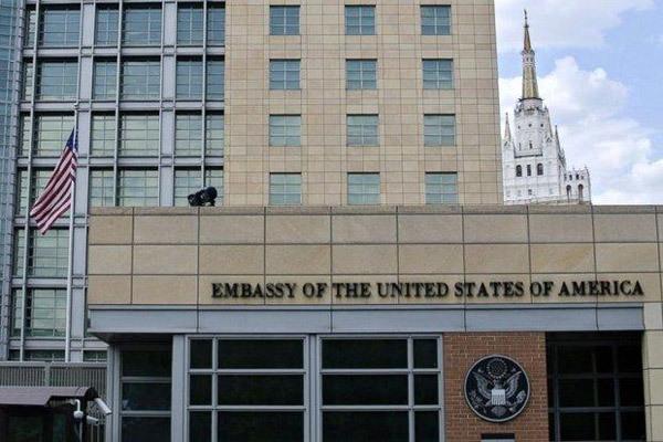 Sứ quán Mỹ hoạt động thế nào sau 'tối hậu thư' của Putin?