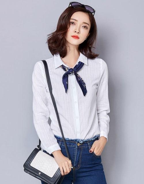 4 món đồ thời trang công sở xoa dịu ngày hè của phái đẹp