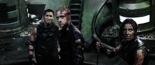 Võ sĩ gốc Việt gây ấn tượng mạnh trong phim Hollywood