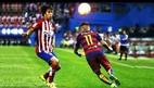 Chiêm ngưỡng đôi chân ma thuật của Neymar