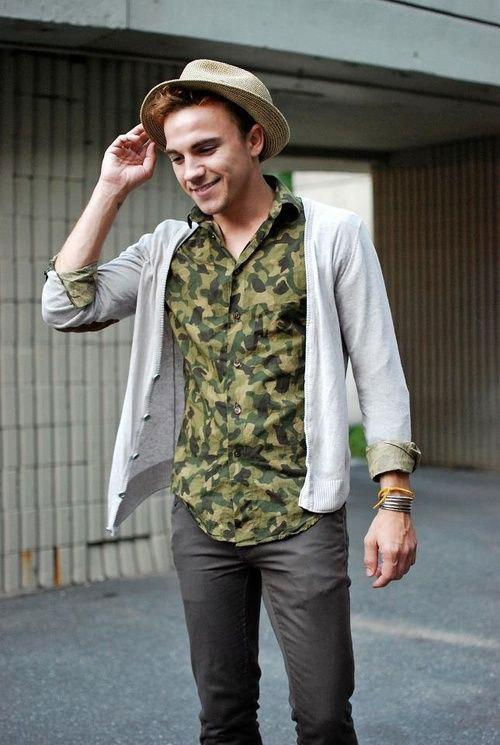 5 xu hướng thời trang công sở nam 2017