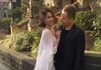 Video: Ngọc Trinh chụp ảnh cưới cùng Vũ Khắc Tiệp ở Úc khiến fan xôn xao